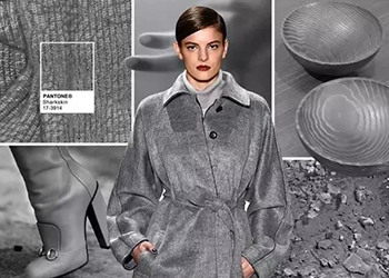 服装色彩搭配 解读自然色彩的秘密11-灰色