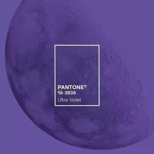 紫外光色  Ultra Violet