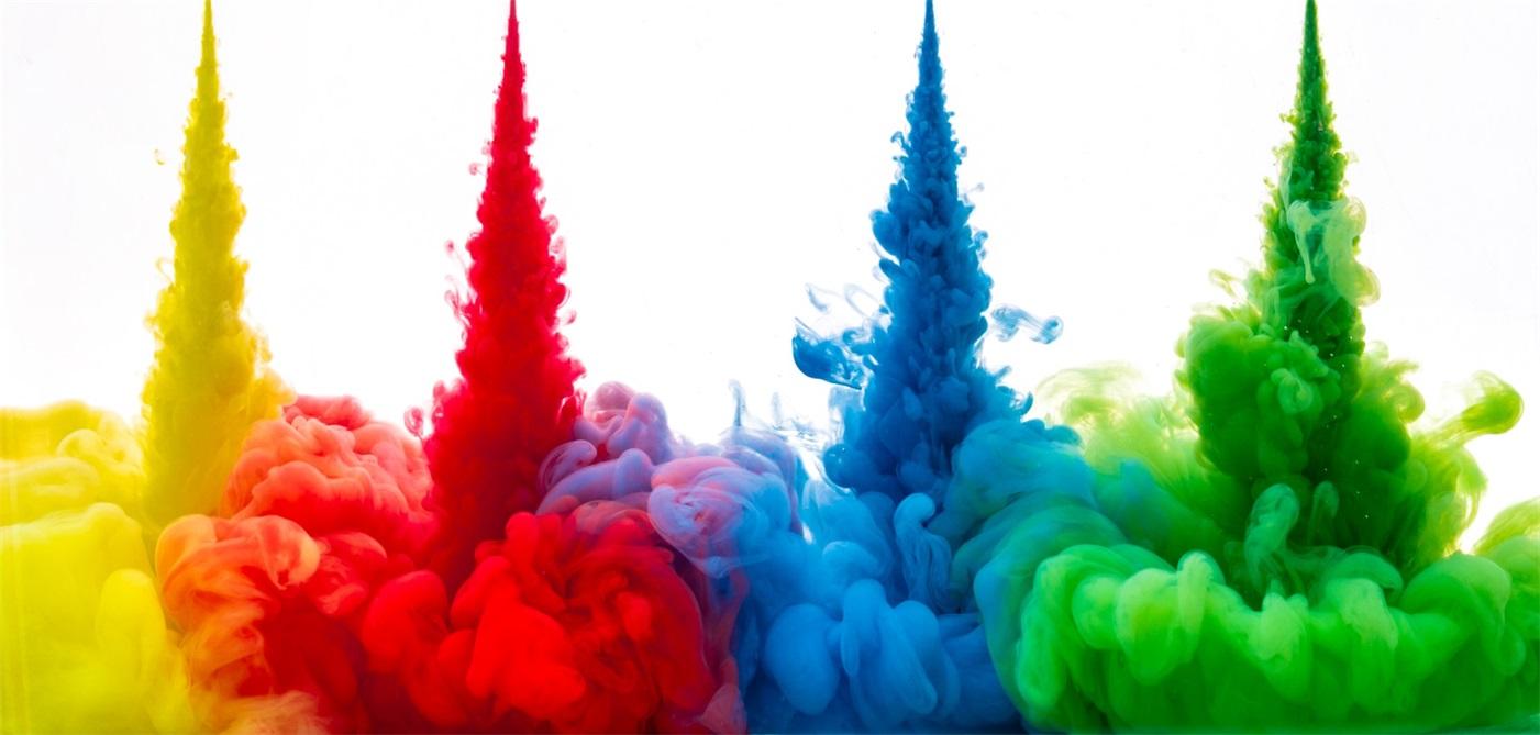 色彩搭配师,为你生活增添一抹色彩