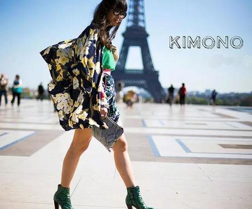 夏季防晒穿搭丨防晒+时尚,夏季穿搭的秘密